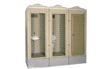 ハウス・仮設トイレ